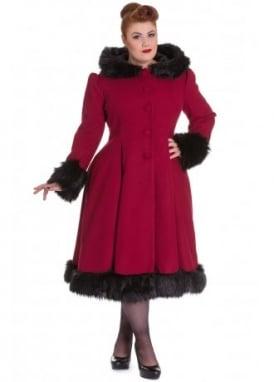 Elvira Plus Coat