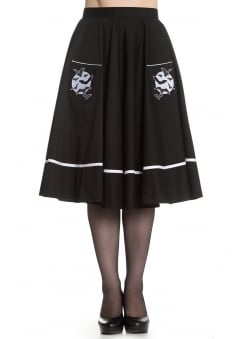 Full Moon Skirt