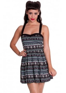 Inca Mini Dress