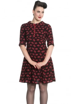 Kiss Me Deadly Dress