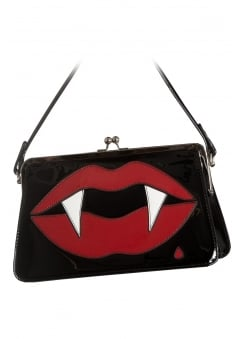 Kiss Me Deadly Handbag