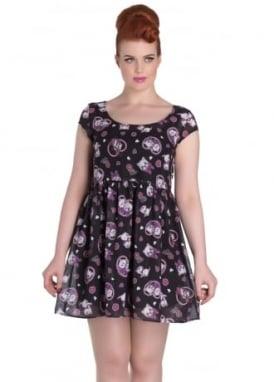 Kitty Blossom Dress