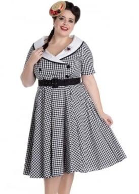 Ladybird 50s Plus Dress