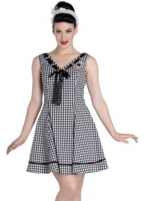 Ladybird Mini Dress