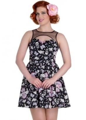 Lillibat Mini Dress