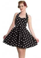 Nicky Mini Dress