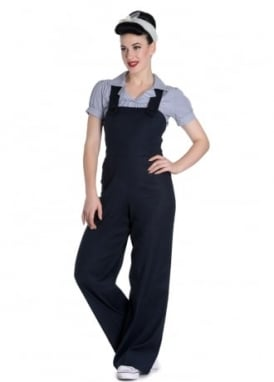 Penny Dungarees
