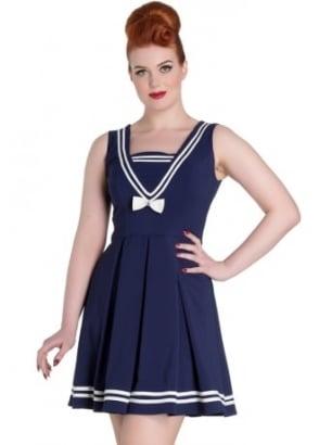 Sailors Ruin Dress