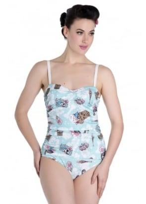 Suki Swimsuit
