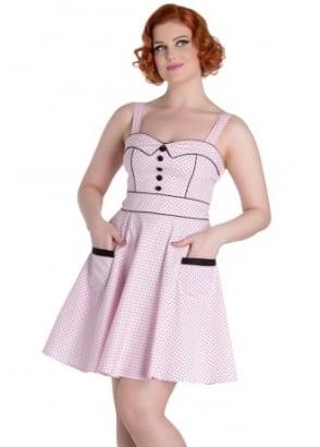 Vanity Mini Dress