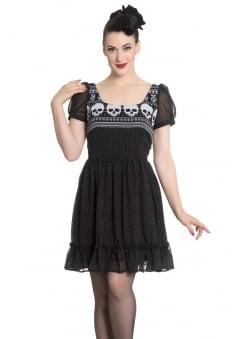 Yule Mini Dress