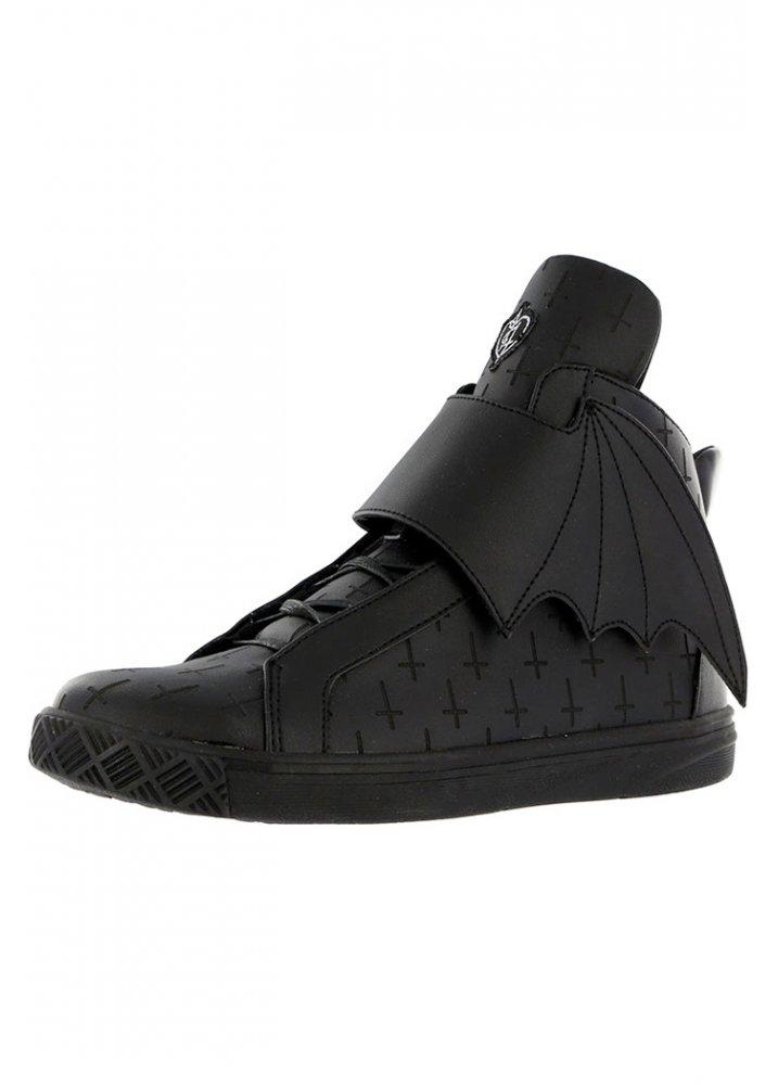 Iron Fist Hell Raiser Sneaker Attitude Clothing
