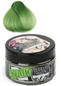 Herman's Amazing Direct Hair Color Olivia Green
