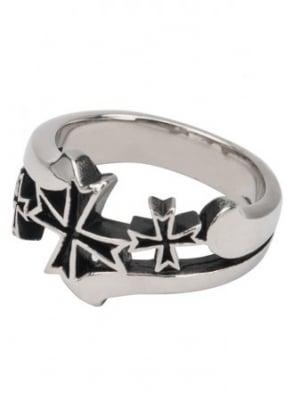 Crosses Ring