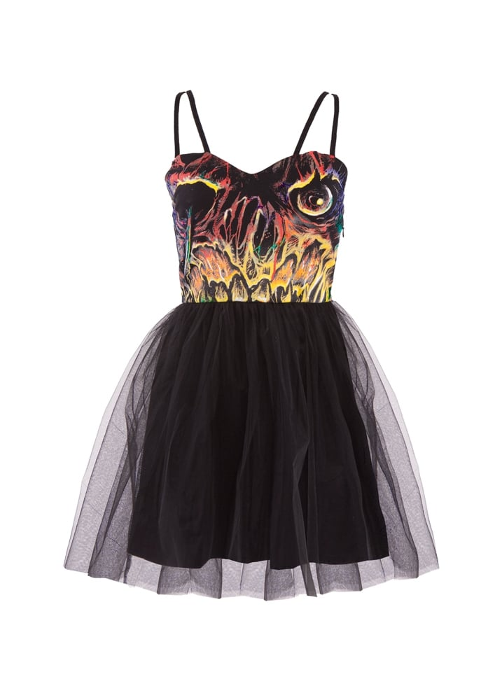 Precisely Iron fist dresses