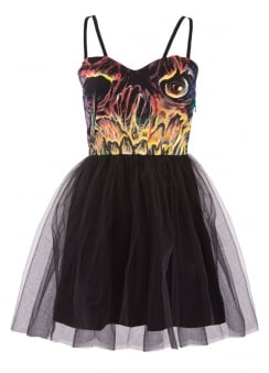 Carl Party Dress