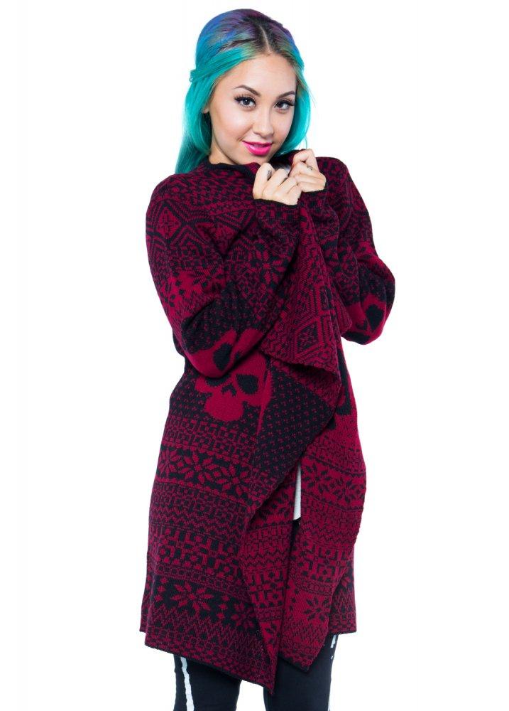 Christmas Cardigan.My Christmas Sweater