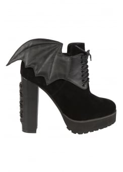 Night Stalker Cleated Boot