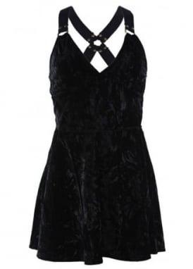 x Hollywood Villains London Dress