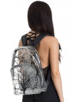 Clear Branches Backpack