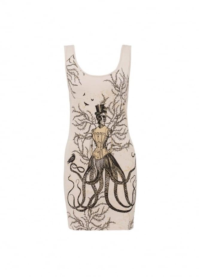 Jawbreaker Clothing Sea Witch Dress