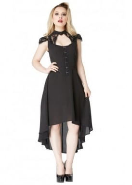 Silencio Dress