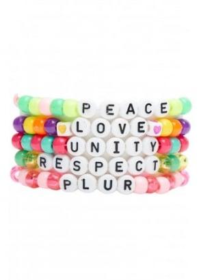 Kandy Ravers Bracelets