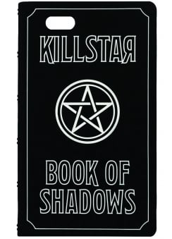 Book Of Shadows iPhone 6 Cover