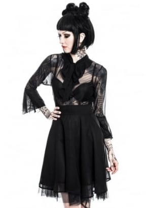 Decay Nu-Mourning Dress