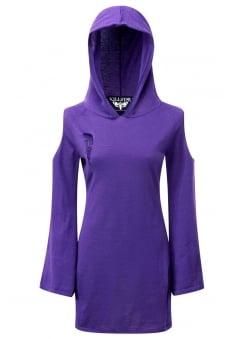 Dee Spare Knit Dress