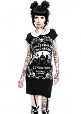 Furious Faith Suspender Dress