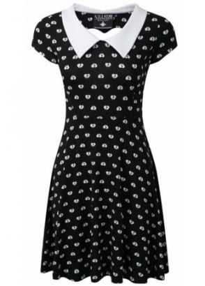 Holly Heartbreaker Dress