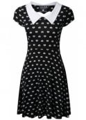 Killstar Holly Heartbreaker Dress