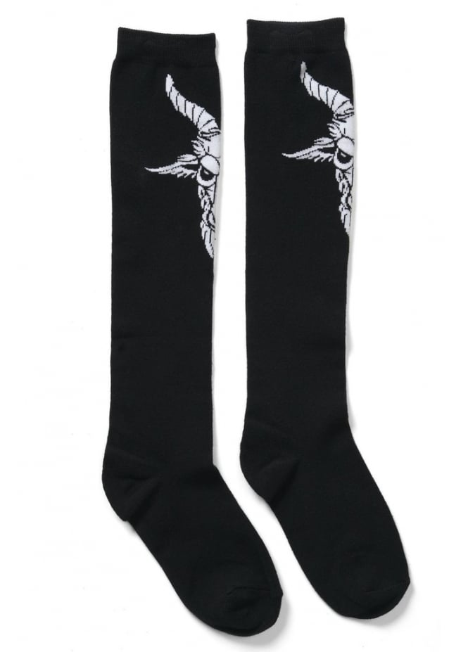 Killstar Killin' It Long Socks
