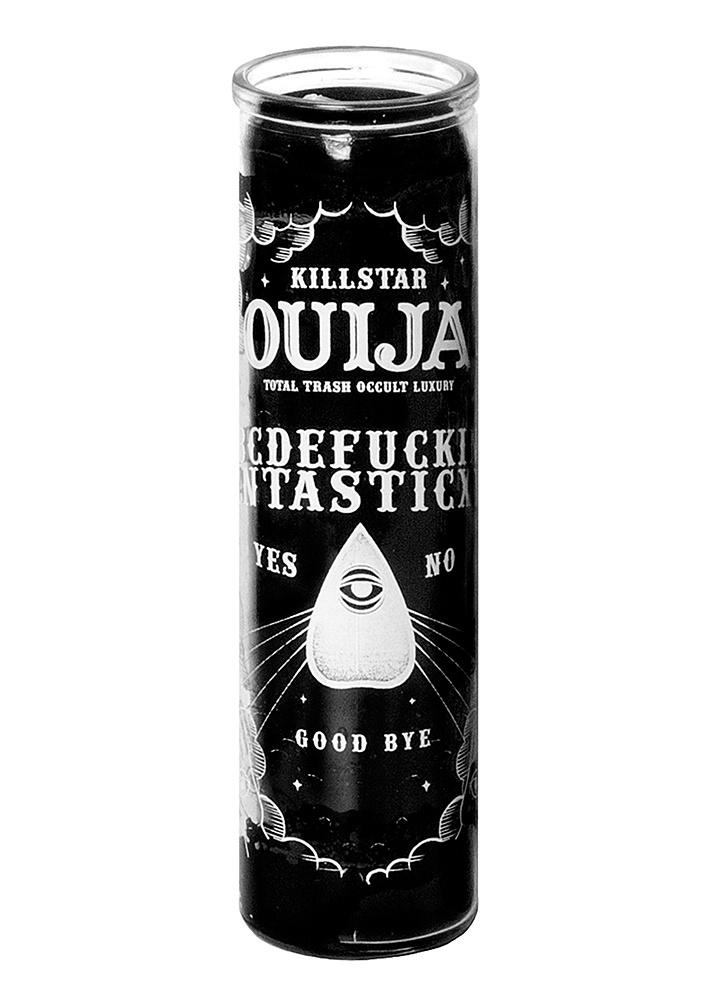 Killstar Ouija Candle Attitude Clothing