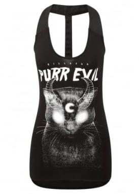 Purr Evil Spine Vest