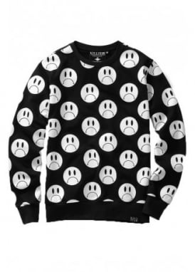 Sad Sweatshirt