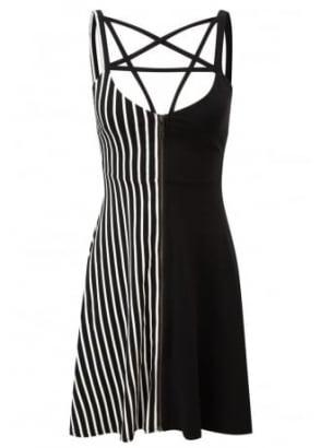 Sera Star Harness Dress