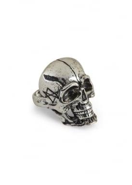 Sigil Skull Ring