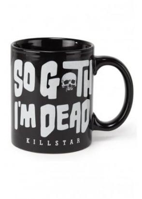 So Goth Mug