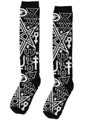 Thelema Socks