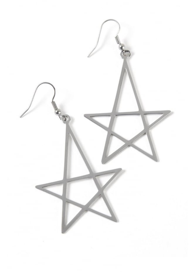 Killstar Wicca Earrings