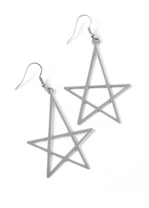 Wicca Earrings