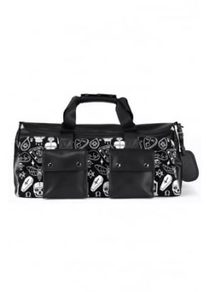 Wicked Duffle Bag