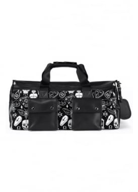 Wicked Duffle Bag
