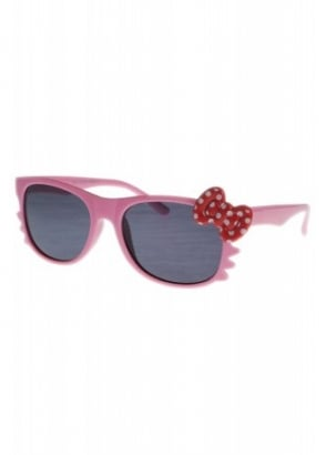 Kitty Whiskers Sunglasses