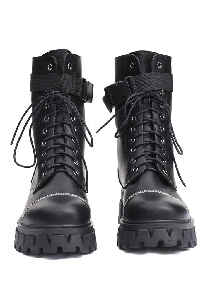 Koi Footwear Banshee Fallout Cyber Boot Attitude Clothing Последние твиты от koi footwear (@koifootwear). banshee fallout cyber boot