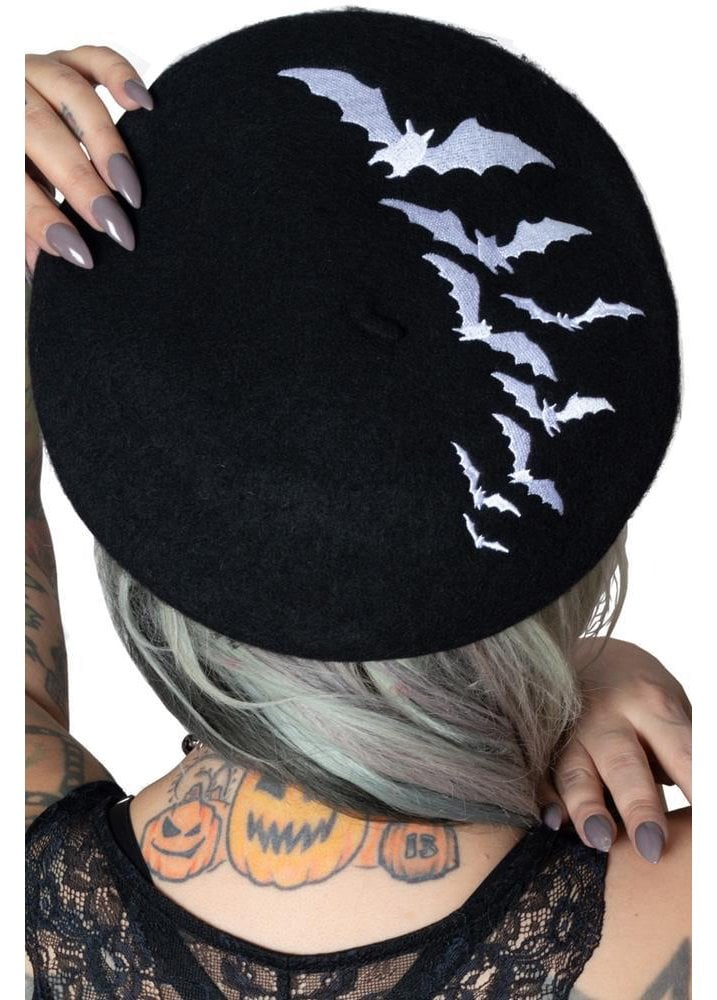 Kreepsville 666 Womens Dead Girl Repeat Mini Skirt