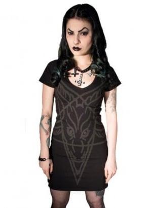 Goathead Dress