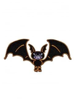 Vintage Bat Patch